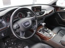 Подержанный Audi A6, белый, 2011 года выпуска, цена 1 700 000 руб. в Тюмени, автосалон