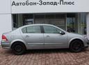 Подержанный Opel Astra, серый, 2011 года выпуска, цена 429 000 руб. в Екатеринбурге, автосалон