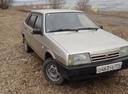 Авто ВАЗ (Lada) 2109, , 2001 года выпуска, цена 60 000 руб., Челябинск
