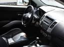 Подержанный Mitsubishi Outlander, черный, 2010 года выпуска, цена 780 000 руб. в Калуге, автосалон Мега Авто Калуга