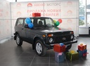 ВАЗ (Lada) 4x4' 2017 - 387 900 руб.