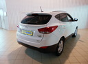 Подержанный Hyundai ix35, белый, 2013 года выпуска, цена 995 000 руб. в Ростове-на-Дону, автосалон МОДУС ПЛЮС Ростов-на-Дону