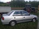 Подержанный Suzuki Swift, серебряный , цена 163 000 руб. в Твери, хорошее состояние