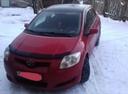 Авто Toyota Auris, , 2007 года выпуска, цена 435 000 руб., Псков