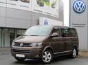 Подержанный Volkswagen Multivan, коричневый, 2011 года выпуска, цена 1 593 600 руб. в Санкт-Петербурге, автосалон ГК СИГМА МОТОРС