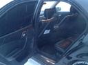 Подержанный Mercedes-Benz S-Класс, черный металлик, цена 500 000 руб. в ао. Ханты-Мансийском Автономном округе - Югре, отличное состояние
