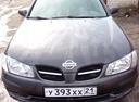 Авто Nissan Almera, , 2000 года выпуска, цена 150 000 руб., Ульяновск