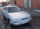 Авто ВАЗ (Lada) 2110, , 2001 года выпуска, цена 72 000 руб., Челябинск