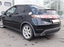 Подержанный Honda Civic, черный, 2008 года выпуска, цена 335 000 руб. в Казани, автосалон МАРКА Казань