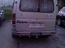Подержанный ГАЗ Соболь, серебряный , цена 150 000 руб. в ао. Ханты-Мансийском Автономном округе - Югре, хорошее состояние