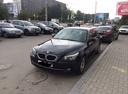 Авто BMW 5 серия, , 2007 года выпуска, цена 620 000 руб., Екатеринбург