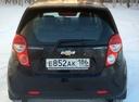 Подержанный Chevrolet Spark, черный , цена 370 000 руб. в ао. Ханты-Мансийском Автономном округе - Югре, хорошее состояние