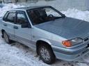 Авто ВАЗ (Lada) 2115, , 2001 года выпуска, цена 72 000 руб., Аша