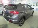 Подержанный Lifan X50, серый, 2015 года выпуска, цена 493 000 руб. в Ростове-на-Дону, автосалон
