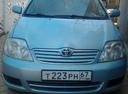 Авто Toyota Corolla, , 2006 года выпуска, цена 350 000 руб., Сафоново