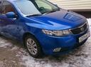 Авто Kia Cerato, , 2010 года выпуска, цена 440 000 руб., Челябинск