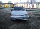 Подержанный ВАЗ (Lada) 2115, серебряный , цена 130 000 руб. в Тюмени, хорошее состояние