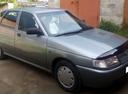 Подержанный ВАЗ (Lada) 2112, серый металлик, цена 157 000 руб. в Челябинской области, отличное состояние