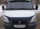 Подержанный ГАЗ Газель, белый , цена 550 000 руб. в Ульяновске, отличное состояние