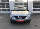 Подержанный Nissan Qashqai, серебряный, 2008 года выпуска, цена 475 000 руб. в Казани, автосалон МАРКА Казань