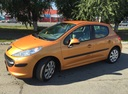 Авто Peugeot 207, , 2007 года выпуска, цена 290 000 руб., Челябинск