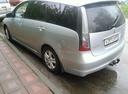 Подержанный Mitsubishi Grandis, серебряный , цена 390 000 руб. в Тверской области, хорошее состояние