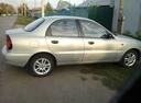 Подержанный Chevrolet Lanos, серый металлик, цена 150 000 руб. в Челябинской области, отличное состояние