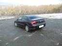 Подержанный Peugeot 407, черный, 2007 года выпуска, цена 345 000 руб. в Тюмени, автосалон