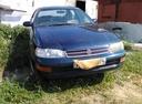 Подержанный Toyota Corona, синий , цена 90 000 руб. в Челябинской области, хорошее состояние