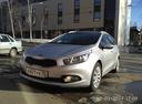 Авто Kia Cee'd, , 2014 года выпуска, цена 710 000 руб., Томск