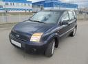 Подержанный Ford Fusion, синий , цена 370 000 руб. в Нижнем Новгороде, отличное состояние