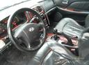 Подержанный Hyundai Sonata, черный , цена 285 000 руб. в Тверской области, хорошее состояние