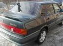 Авто ВАЗ (Lada) 2115, , 2007 года выпуска, цена 95 000 руб., Магнитогорск