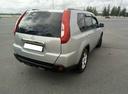 Подержанный Nissan X-Trail, серебряный , цена 1 010 000 руб. в ао. Ханты-Мансийском Автономном округе - Югре, отличное состояние