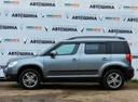 Подержанный Skoda Yeti, серый, 2012 года выпуска, цена 550 000 руб. в Калуге, автосалон Мега Авто Калуга