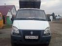 Авто ГАЗ Газель, , 2007 года выпуска, цена 350 000 руб., Омск