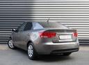 Подержанный Kia Cerato, серый, 2009 года выпуска, цена 442 800 руб. в Санкт-Петербурге, автосалон