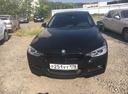 Авто BMW 3 серия, , 2014 года выпуска, цена 1 450 000 руб., Челябинск