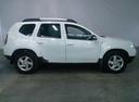 Подержанный Renault Duster, белый, 2013 года выпуска, цена 599 000 руб. в Саратове, автосалон АвтоФорум 64