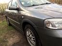 Подержанный Chevrolet Viva, серый , цена 243 000 руб. в Тюмени, отличное состояние