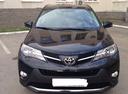 Авто Toyota RAV4, , 2013 года выпуска, цена 1 280 000 руб., Ульяновск