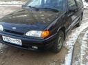 Подержанный ВАЗ (Lada) 2113, черный , цена 162 000 руб. в республике Татарстане, отличное состояние