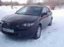 Авто Mazda 3, , 2008 года выпуска, цена 319 000 руб., Челябинск