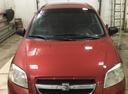 Авто Chevrolet Aveo, , 2008 года выпуска, цена 277 000 руб., Сургут