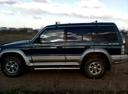 Подержанный Mitsubishi Pajero, зеленый металлик, цена 380 000 руб. в республике Татарстане, хорошее состояние