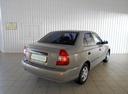 Подержанный Hyundai Accent, бежевый, 2008 года выпуска, цена 240 000 руб. в Ростове-на-Дону, автосалон МОДУС ПЛЮС Ростов-на-Дону