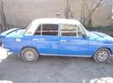 Подержанный ВАЗ (Lada) 2103, синий , цена 55 000 руб. в Крыму, отличное состояние