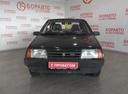 Подержанный ВАЗ (Lada) 2109, зеленый, 2003 года выпуска, цена 45 000 руб. в Воронежской области, автосалон