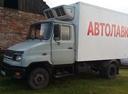 Подержанный ЗИЛ 5301, серый , цена 220 000 руб. в Смоленской области, хорошее состояние