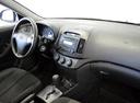 Подержанный Hyundai Elantra, черный, 2009 года выпуска, цена 385 000 руб. в Санкт-Петербурге, автосалон РОЛЬФ Витебский Blue Fish